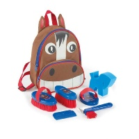 Pickles the Pony Grooming Kit from Bridleway